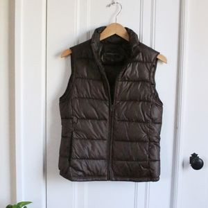 Banana Republic Puffy Vest